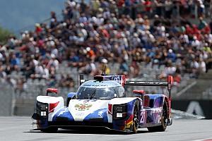 ELMS Raceverslag ELMS Paul Ricard: SMP Racing Dallara zegeviert in Le Castellet