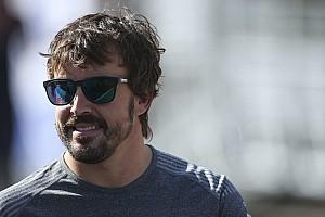 Formel 1 News Fernando Alonso hat Angebote von anderen F1-Teams für 2018
