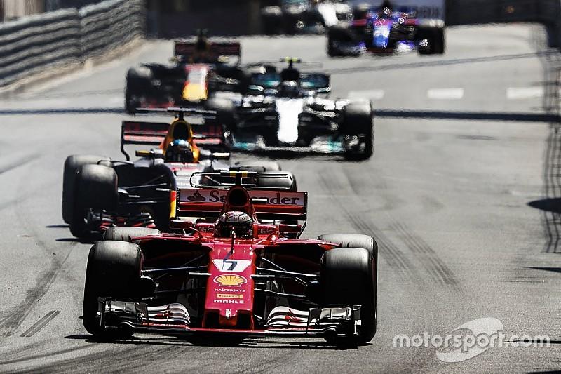 """Wolff: Avoir des moteurs plus bruyants en F1 est """"essentiel"""""""