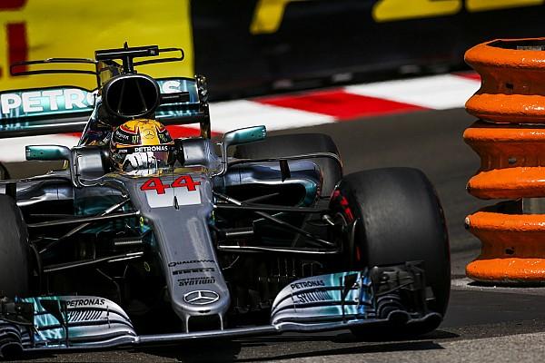 Formel 1 News Mercedes: