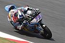 Moto2 Álex Márquez avisa con su segunda pole de la temporada