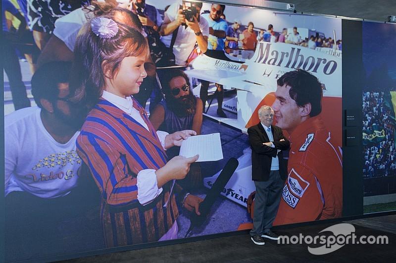 """Aperta a Monza la mostra """"Ayrton Senna. L'ultima notte"""""""