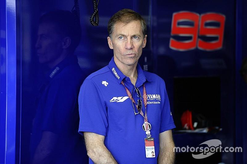 Yamaha підтвердила можливість повернення Лоренсо
