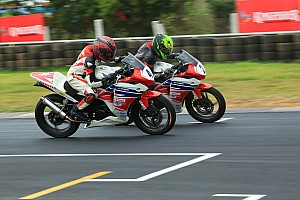 Other bike Race report Soundari, Dias claim maiden win in AATA and Honda all-women races
