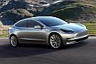 Tesla Model 3 in 2018 naar Europa, nu al 115.000 reserveringen