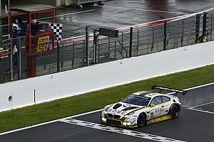 BES Rennbericht 24h Spa: BMW wiederholt Vorjahressieg mit M6-Neuwagen
