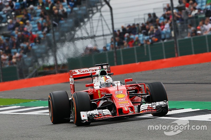 Gearbox grid penalties for Vettel and Ericsson