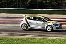 Renault Clio RS: per Motorsport.com un quarto di... nobiltà a Imola!