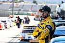 Alon Day to make first oval track NASCAR Cup start