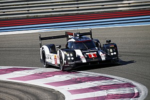 WEC Preview Mission to defend the title kicks off for Porsche in Silverstone