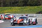 Kobayashi: Ferrari WEC stint should help with LMP1 debut