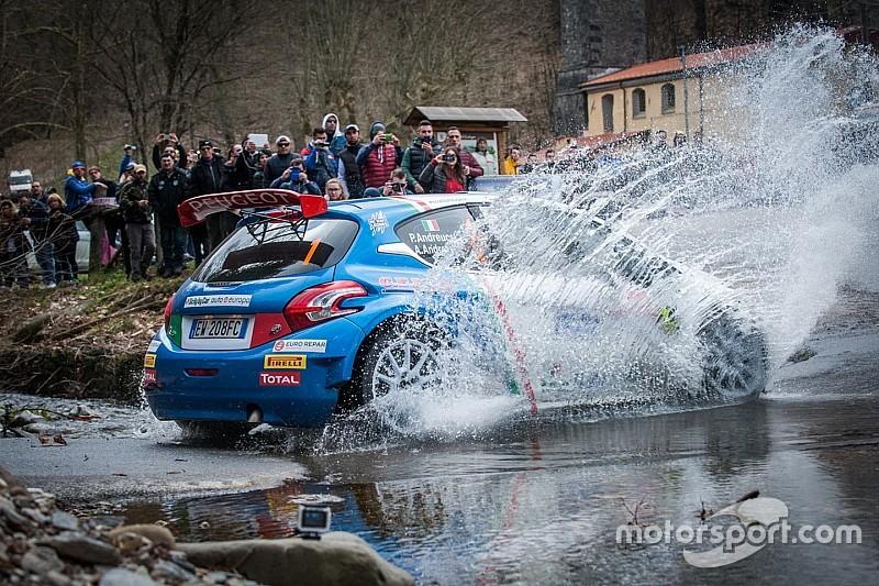 Il personaggio Peugeot - Michele Fabbri: bella vittoria!