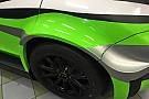 La Honda Civic della Zengő Motorsport sarà verde