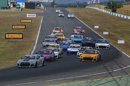 GT Sprint Race e Motorsport.com lançam promoção para conhecer futuros narradores