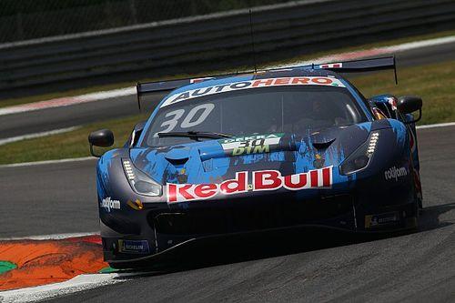 Ferrari wygrywa w debiucie