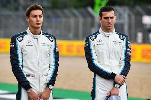 Russell: Saya Akan Kemudikan Mobil Bermesin Mercedes