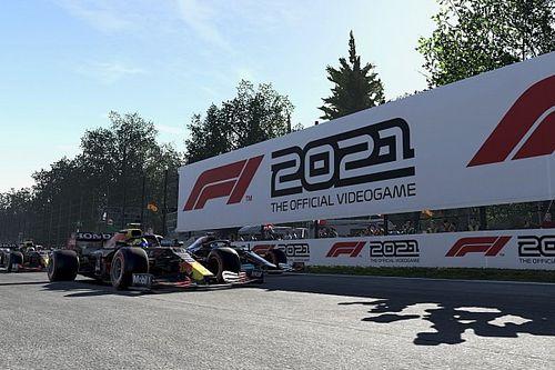 F1 Esports Series Dimulai Oktober, Ini Format dan Jadwal Balapnya