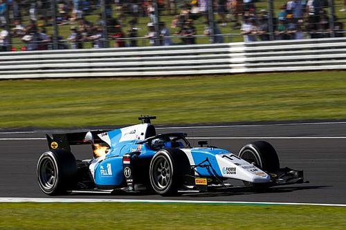 Verschoor de la pole position à la victoire