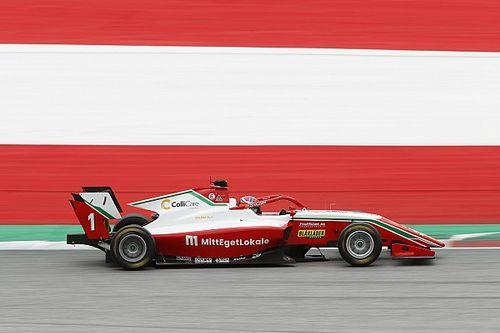 F3, Austria: Collet è penalizzato, in pole va Hauger