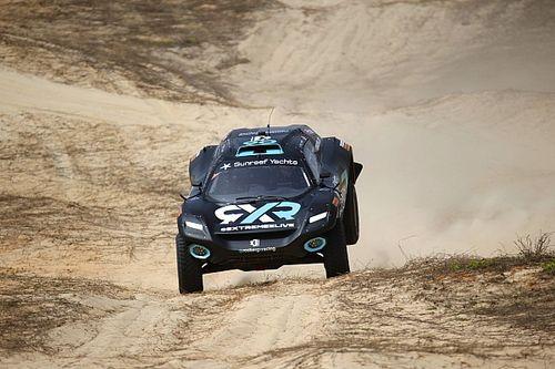 Extreme E: RXR, X44 e JBXE alla finale in Senegal