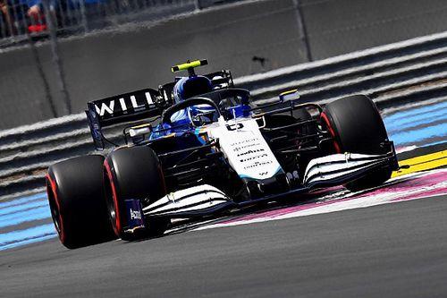 """Williams devient """"de plus en plus attrayant"""" selon Capito"""