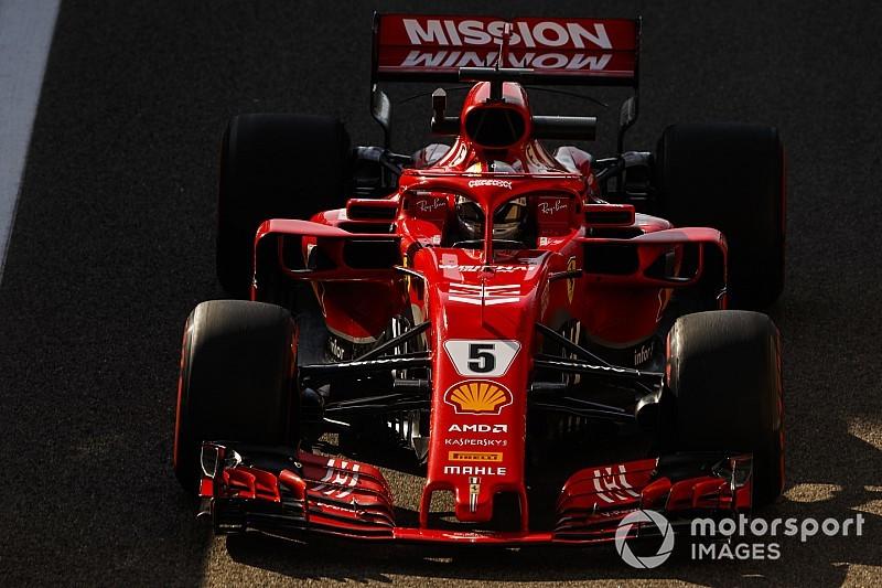 Philip Morris unfazed by Ferrari F1 sponsorship investigation