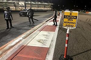 تعديل الحفف الجانبيّة في أبوظبي بعد تذمّر السائقين