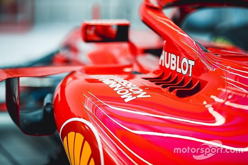 Аррівабене назвав дату презентації боліда Ferrari 2019 року