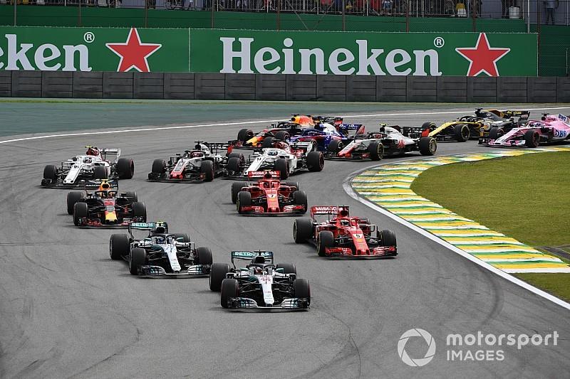 Así quedan los mundiales de pilotos y equipos a falta de una carrera