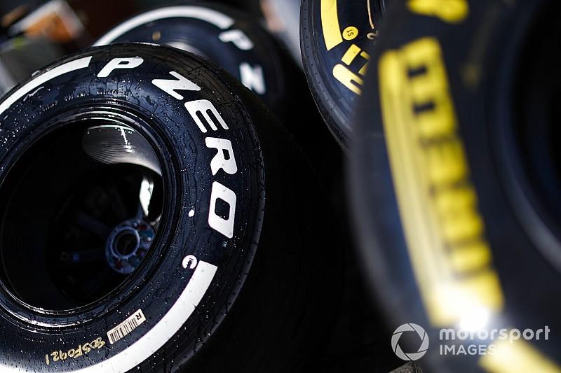 A Pirelli Spanyolországban a kemény, Kanadában a lágy irányba megy el
