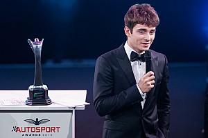Leclerc: Quisiera ganar dos carreras con Ferrari y ojalá sean Mónaco y Monza