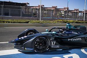 Fotostrecke: Alle Schweizer bei den offiziellen Formel-E-Testfahrten in Marrakesch