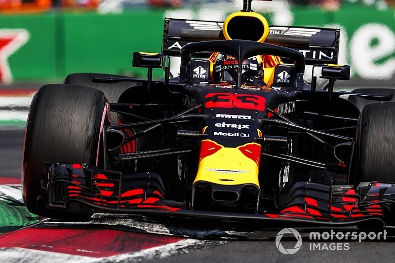 F1 Messico, Libere 3: Verstappen è davanti, ma Hamilton e Vettel sono vicini
