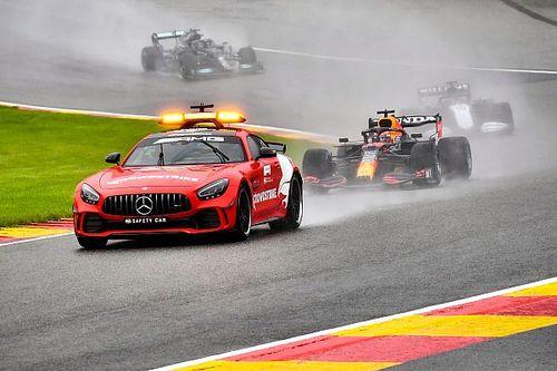 F1 precisa de carros para correr na chuva no futuro, diz Todt