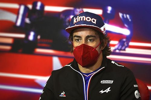 Alonso would back a third American F1 race