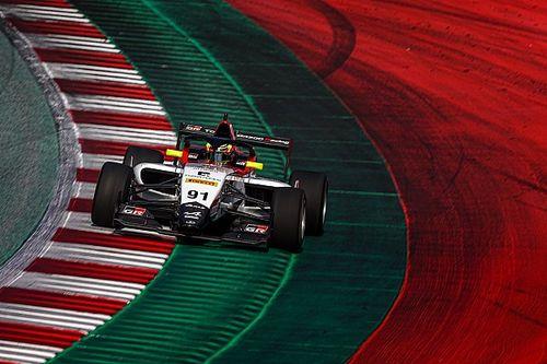 Dudu Barrichello estreia em Valência pela oitava etapa da FRECA