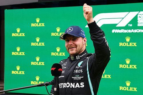 """En forme, Bottas est """"très détendu"""" depuis qu'il a signé chez Alfa"""