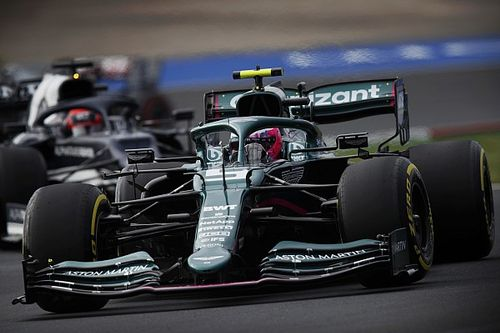 Aston Martin: Debíamos confiar en la decisión de Vettel