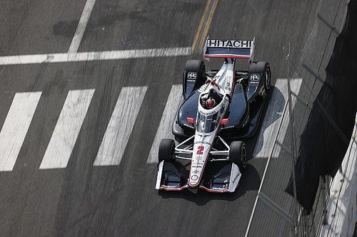 Long Beach IndyCar: Newgarden takes pole as points leader Palou starts 10th