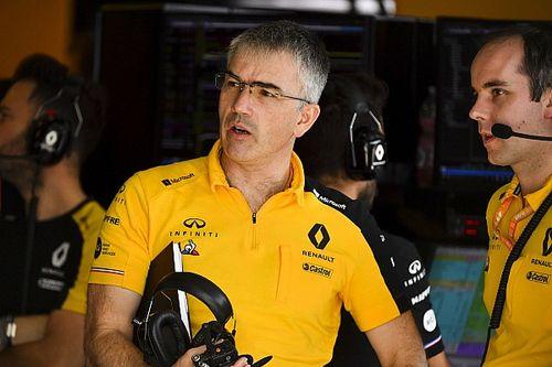 المدير التقني السابق لدى رينو ينضم إلى فريق مرسيدس للفورمولا إي