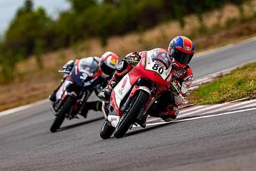 National Motorcycle: Honda, TVS share wins in Chennai