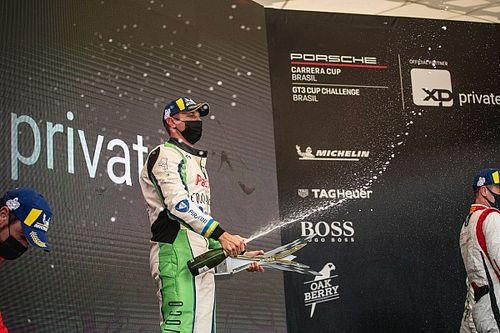 Porsche Cup: Equivoco Racing soma vitória e pódio na Endurance Series