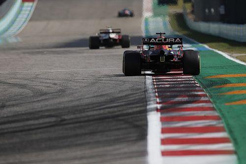 Así fue la intensa batalla por la pole del GP de EE UU de Fórmula 1