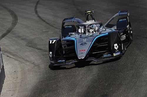 Mercedes decidirá en las próximas semanas su permanencia en Fórmula E