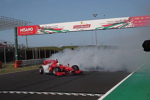 Finali Mondiali Ferrari: il Covid non ferma lo Show del Cavallino