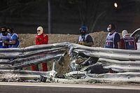 """Masi: """"Grosjean'ın kazasının enerjisi sebebiyle bariyerlerin zarar görmesi kaçınılmaz"""""""