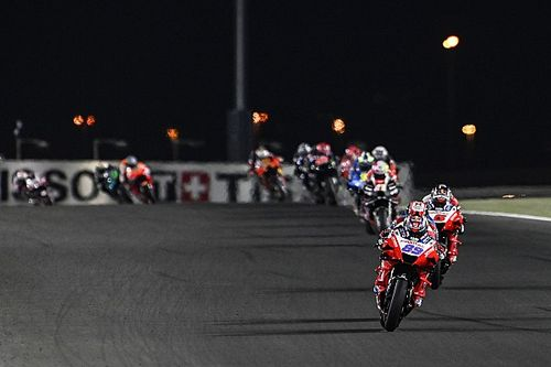 """The """"pit bull"""" MotoGP rookie already drawing legendary comparisons"""