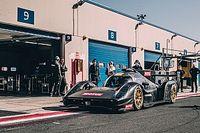 WEC: la Hypercar Glickenhaus debutta in pista a Vallelunga