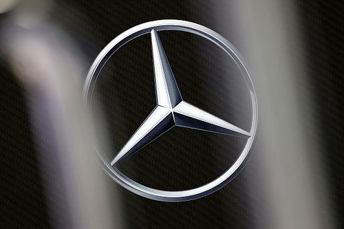 Mercedes se réorganise en interne