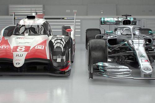 Рейтинг Motorsport.com: Toyota наносит ответный удар – и Mercedes снова второй